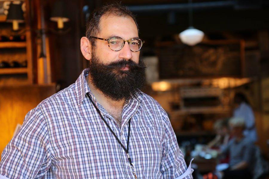 Gerry Szymanski - President
