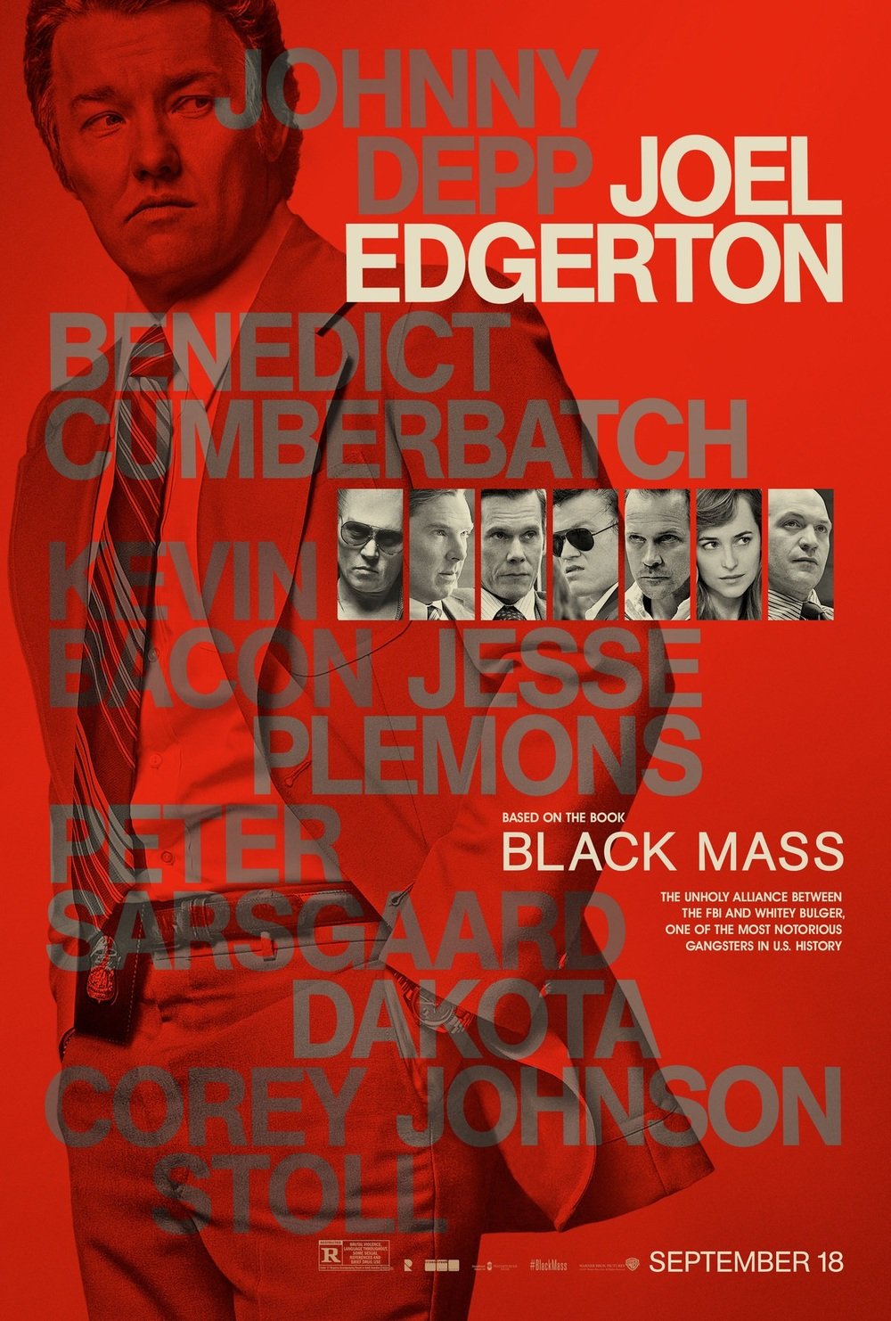 Black mass poster 8 Joel Edgerton
