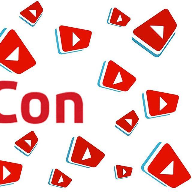 @univisioncreatornetwork @vidcon 💯