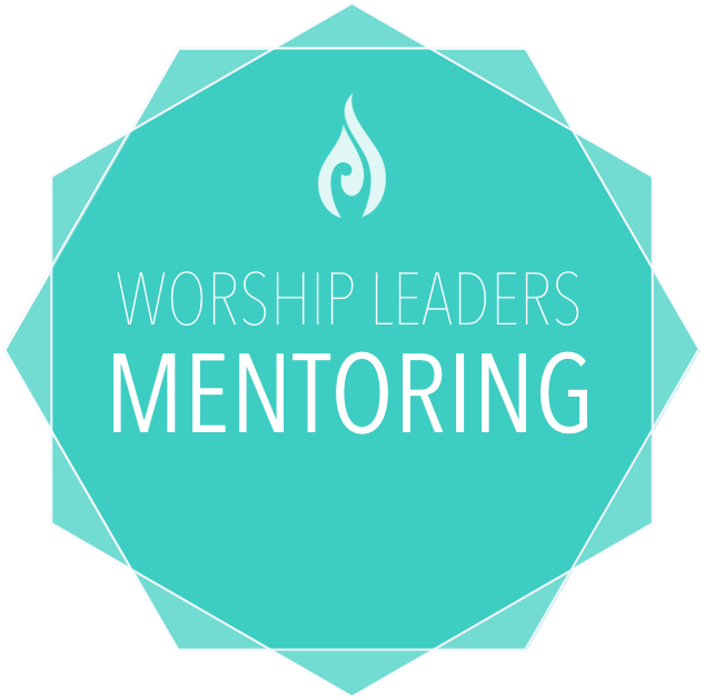 Worship Leaders Mentoring