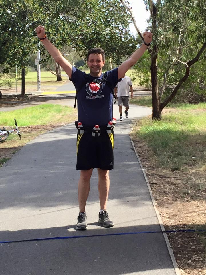 Simon completes the 65kms.jpg