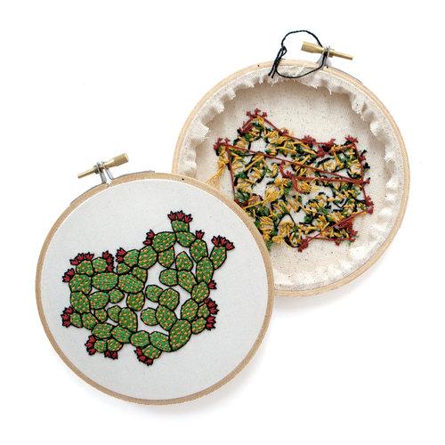 Pattern Programs Sarah K Benning Contemporary Embroidery