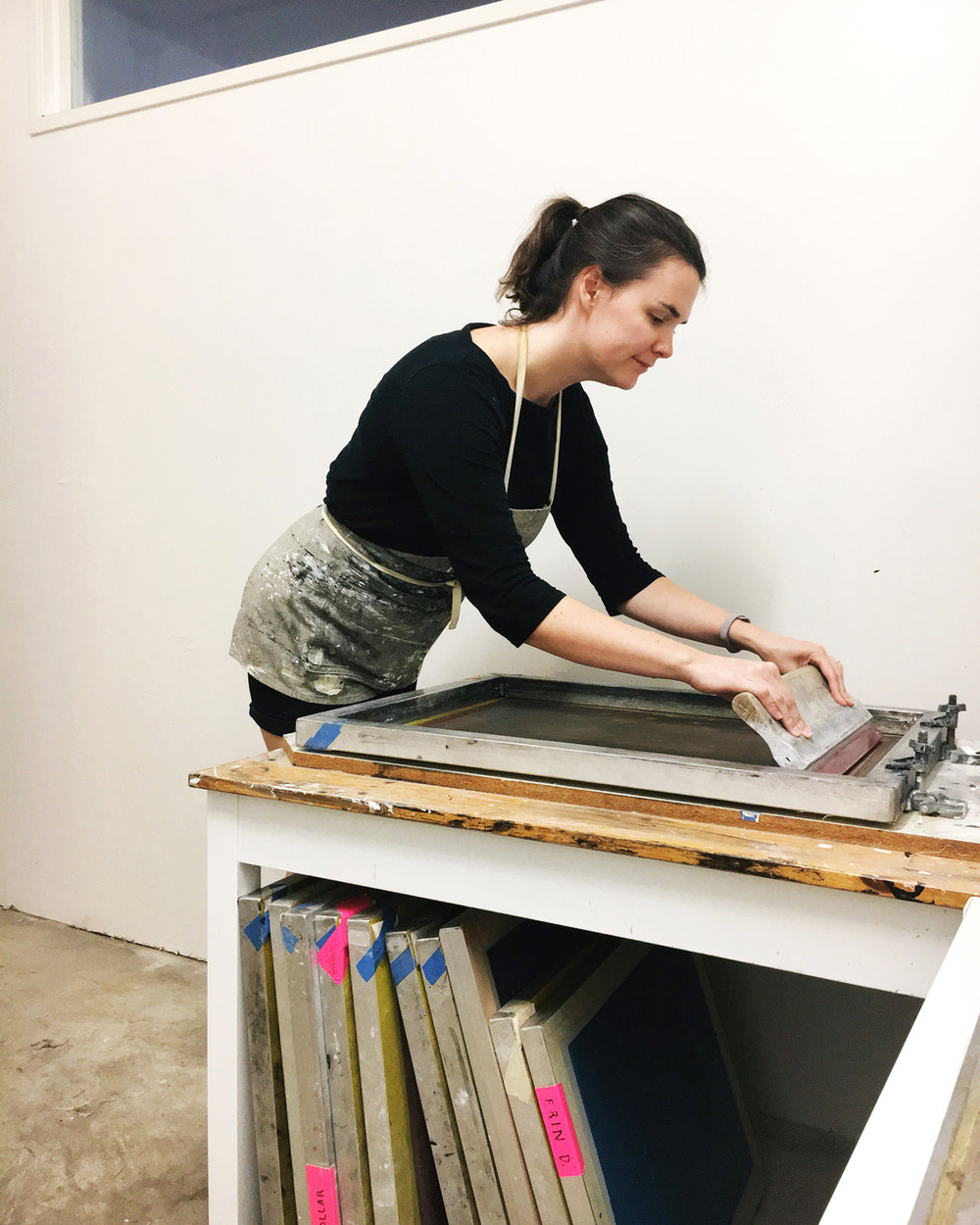 Erin Dollar screenprinting.jpg