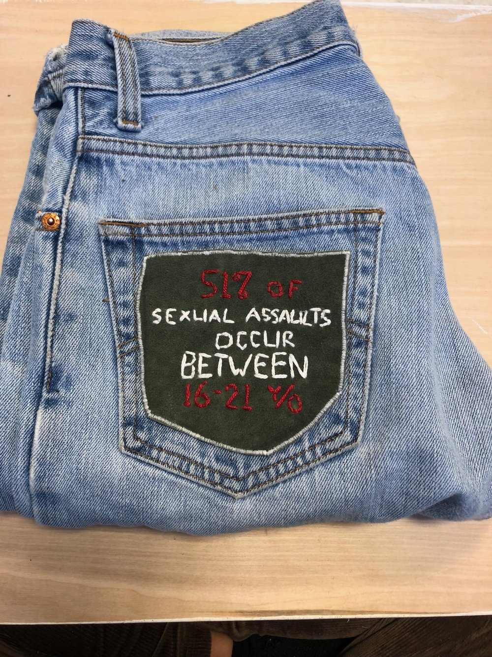 51% of sexual assaults occur between 16-21 years old.JPG