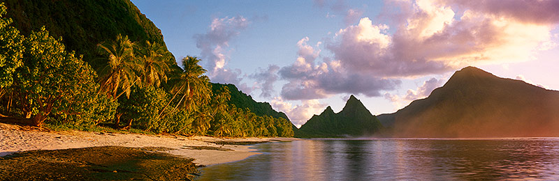 National Park of American Samoa, American Samoa