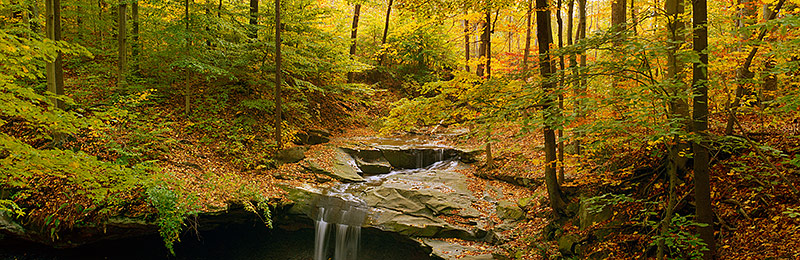 Cuyahoga Valley National Park, Ohio