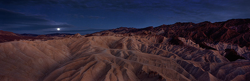 Death Valley National Park, Biosphere Reserve, California, Nevada