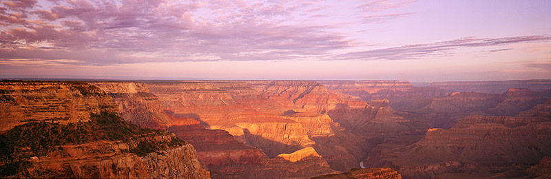 Grand Canyon National Park, World Heritage Site, Arizona