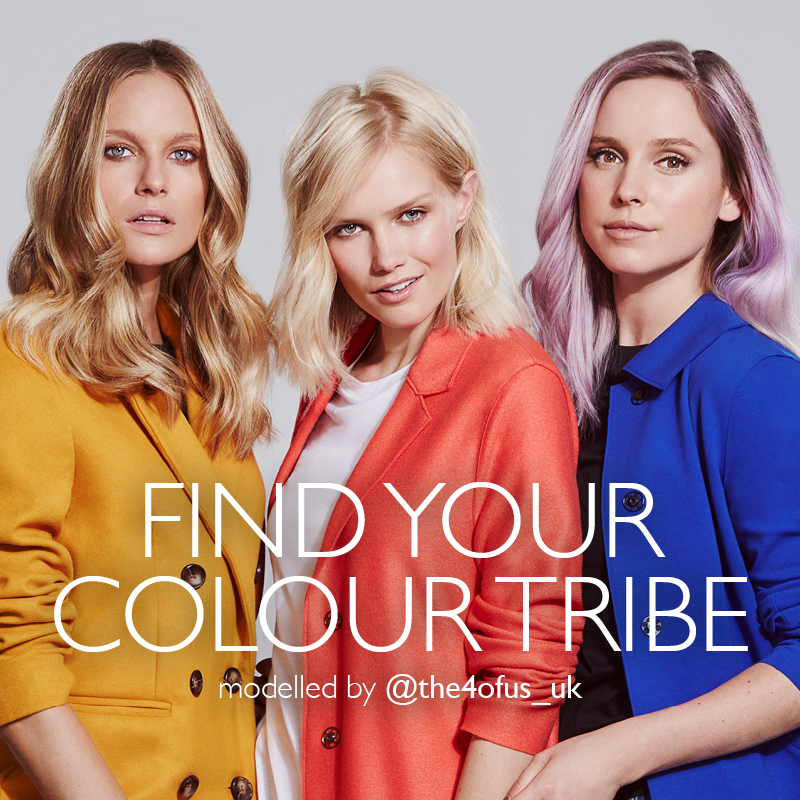 Colour Convince Me – You are sort of happy with your colour but you're still searching for a hair colour cut that has the wow factor. You require advice on tweeks that could be made