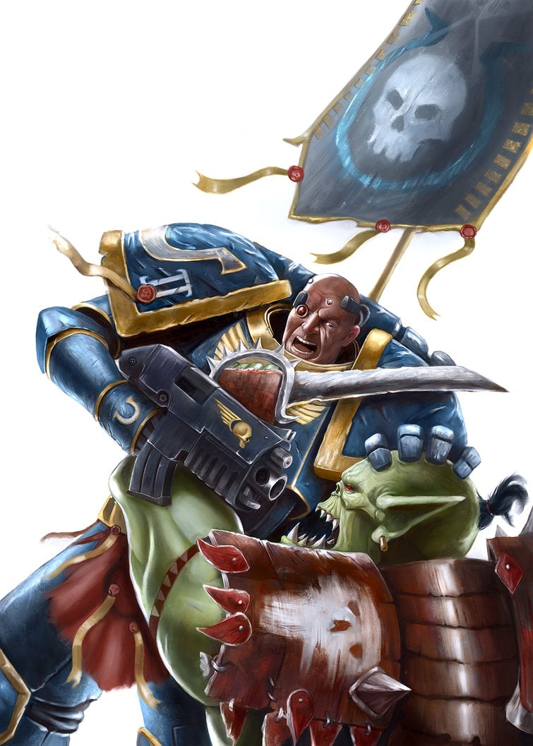 space_marine_vs_ork_by_michael_jones-d8ie6si.jpg