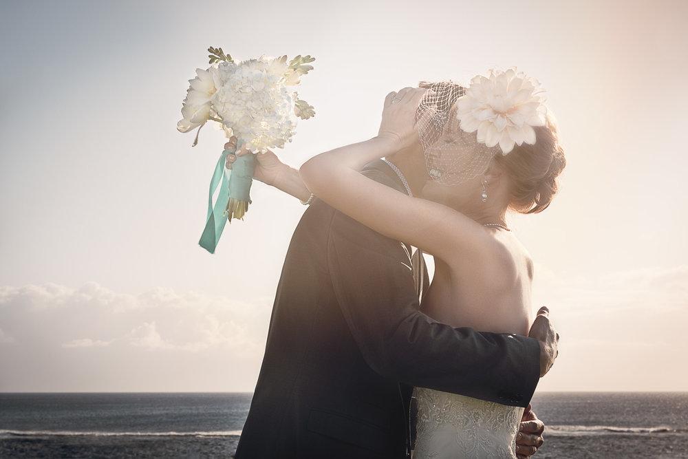 A Maui Wedding