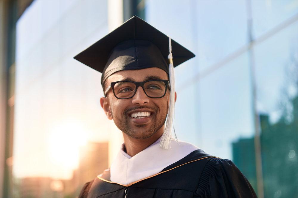 CU Denver Graduation
