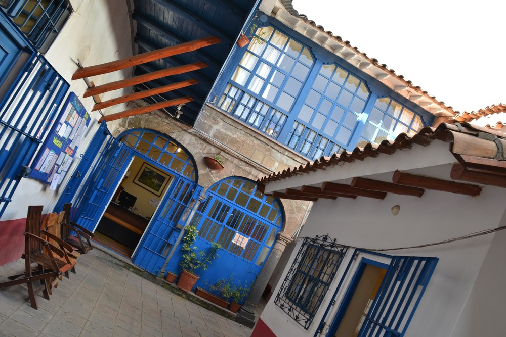 Amauta Spanish School in Cusco