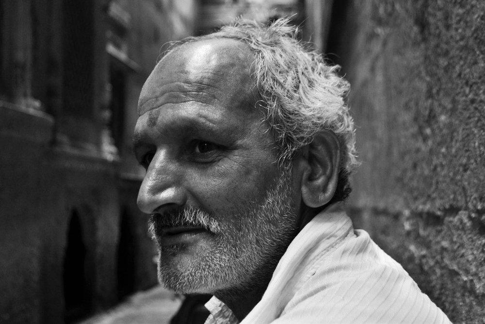 Paneer Man, India