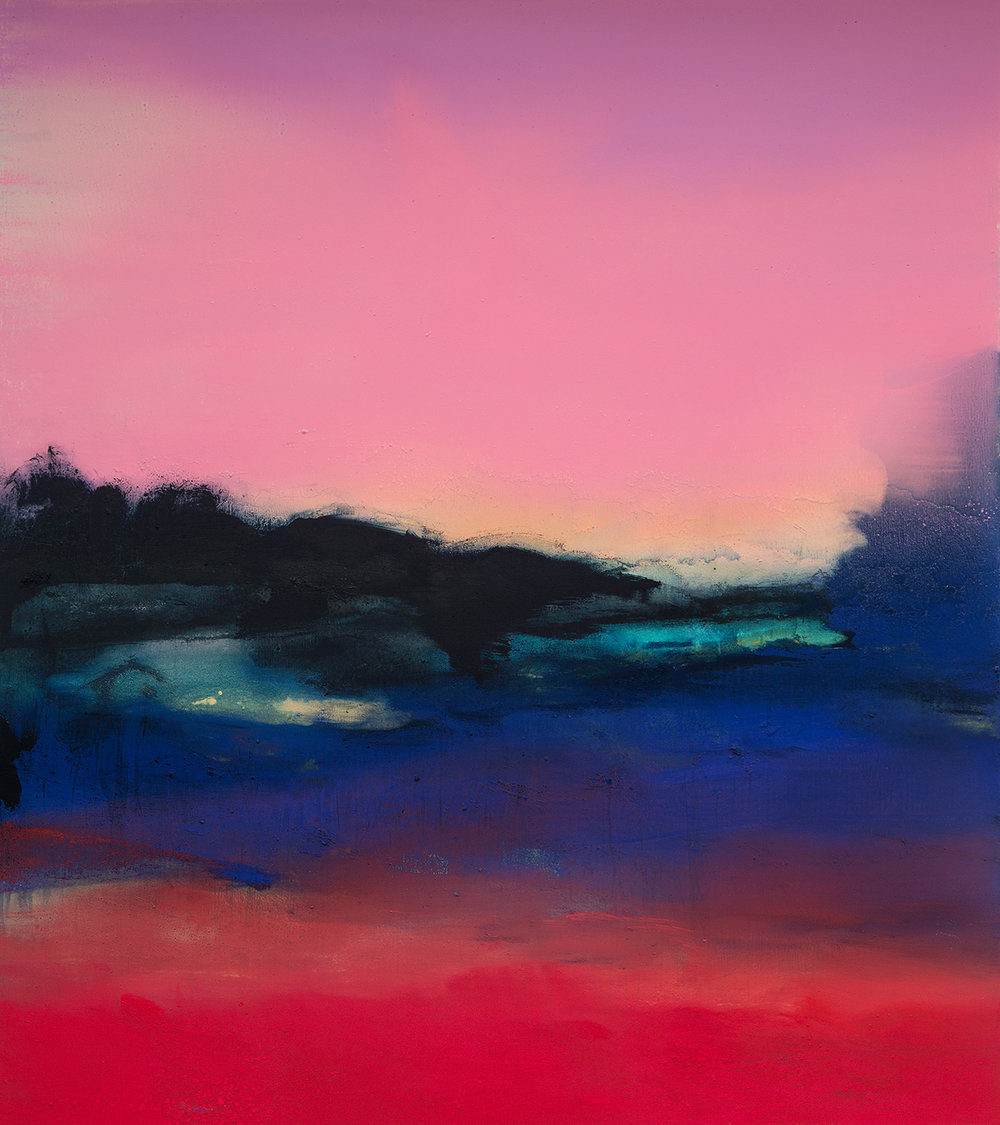 Saltwater Painting A2 5 9/F4 11*16 12