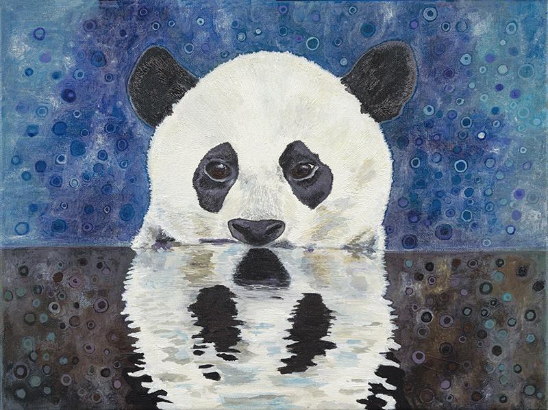 Panda - SOLD