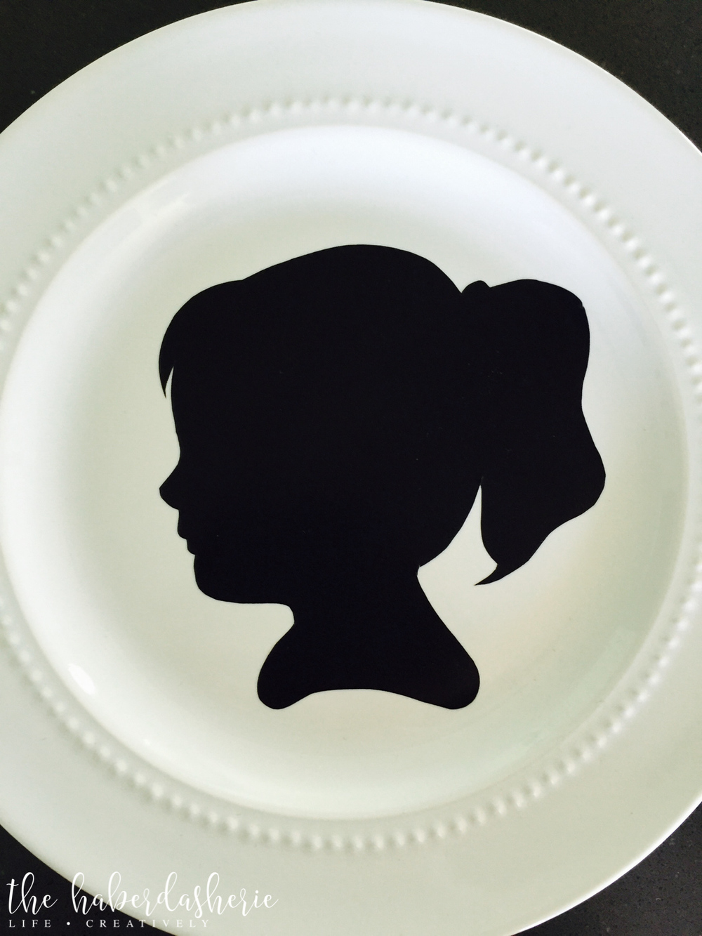 Watermarked the haberdasherie silhouette plate (14 of 14).jpg