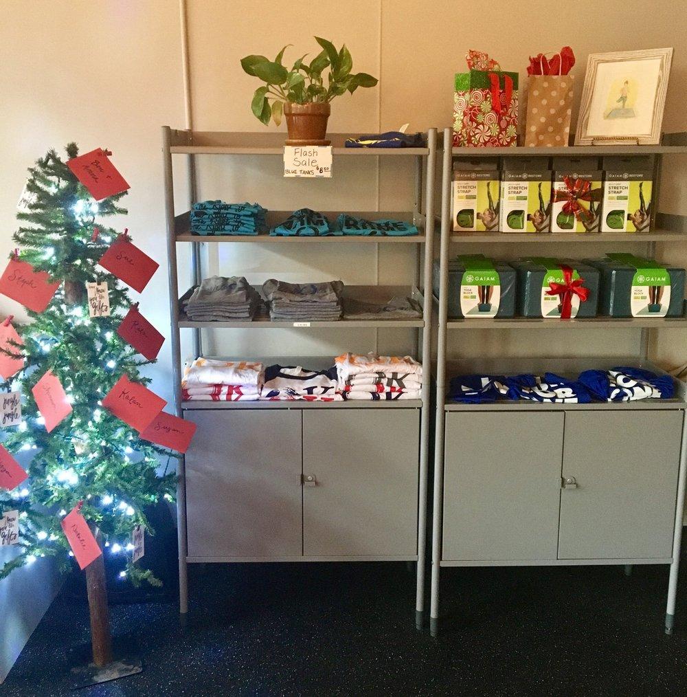 Oprah Christmas Gift Ideas Part - 42: StudiOne Tulsa