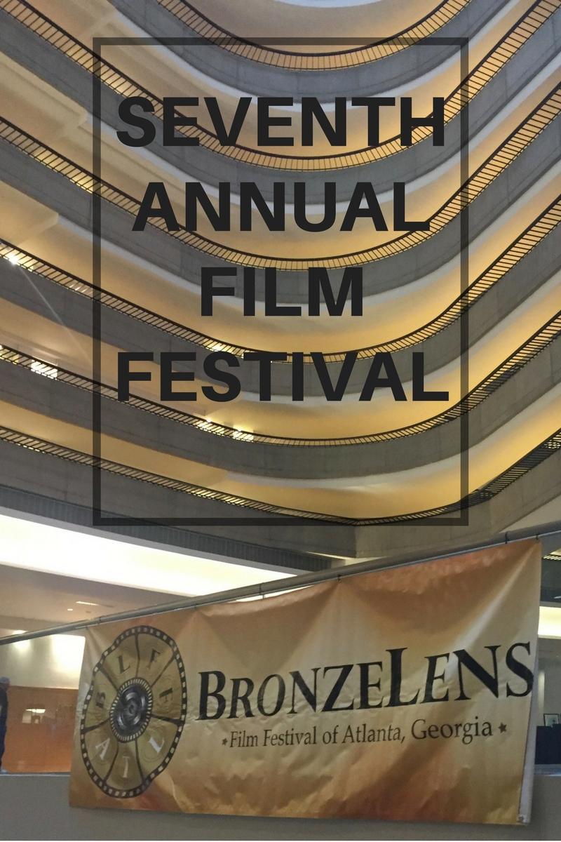 7th Annual BronzeLens Film Festival