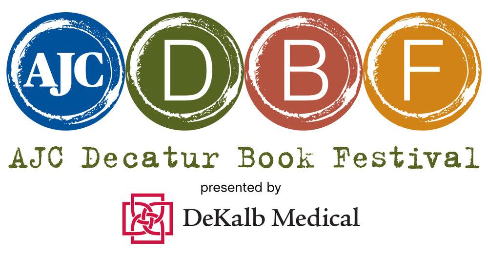 2016 AJC Book Festival