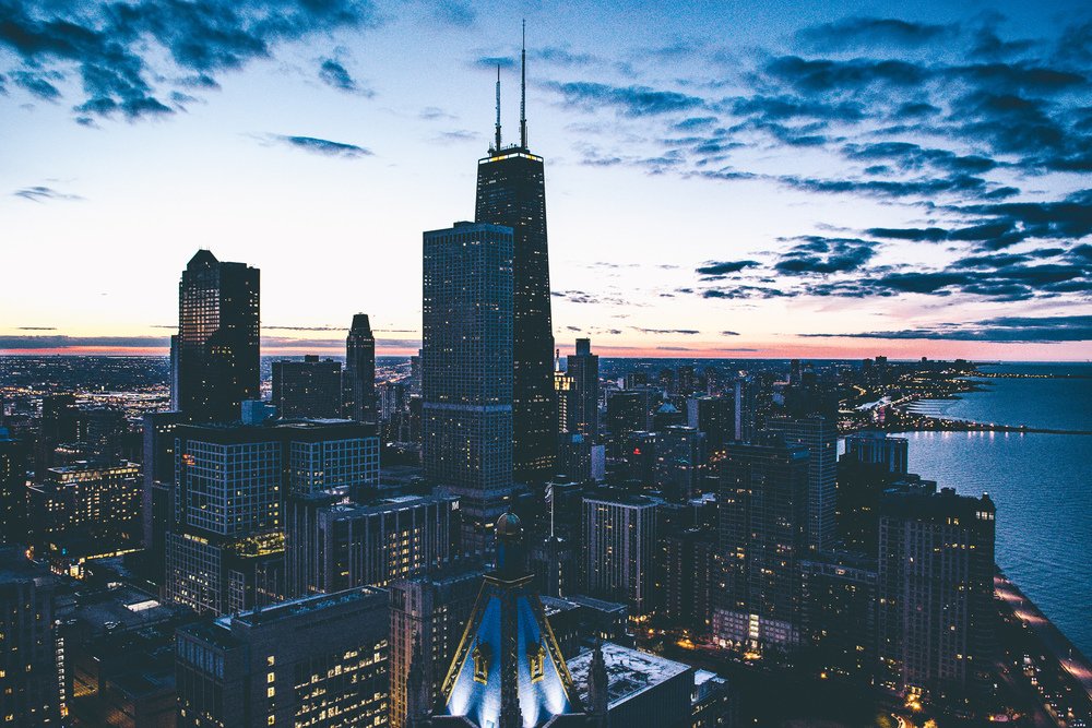 chicago-skyline-blue