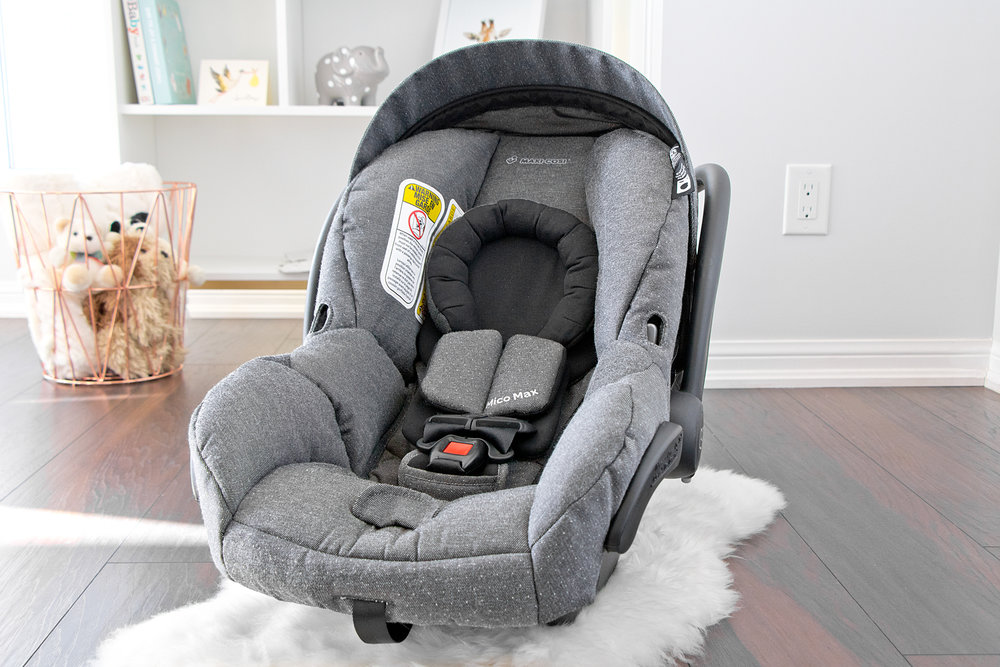 Besides Being A Superior Choice In Safety The Maxi Cosi Mico Max 30 Is Super Stylish And Why Shouldnt It Be After All Its Carrying Your Number One