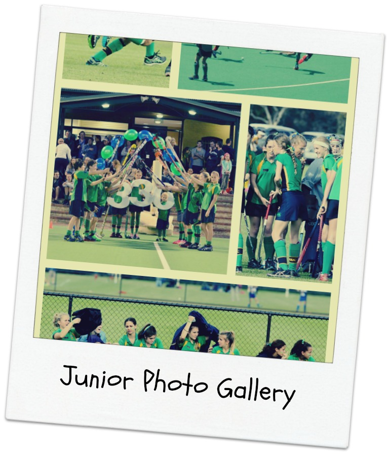Junior Photo Gallery