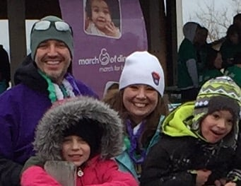 March for Babies!!
