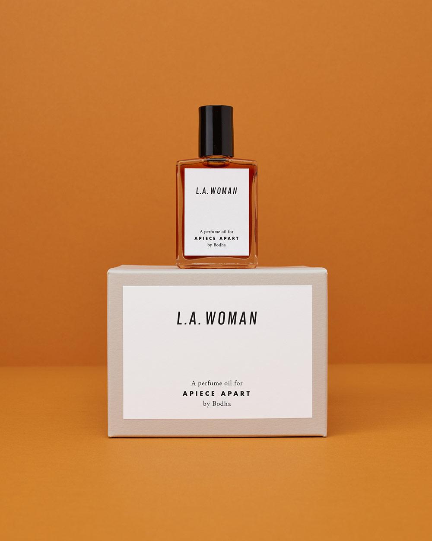 LA Woman Perfume Oil