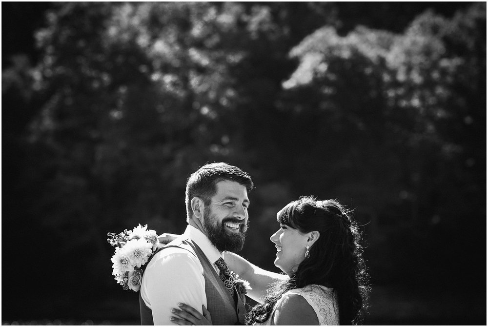 Top West North Carolina Wedding Photograph