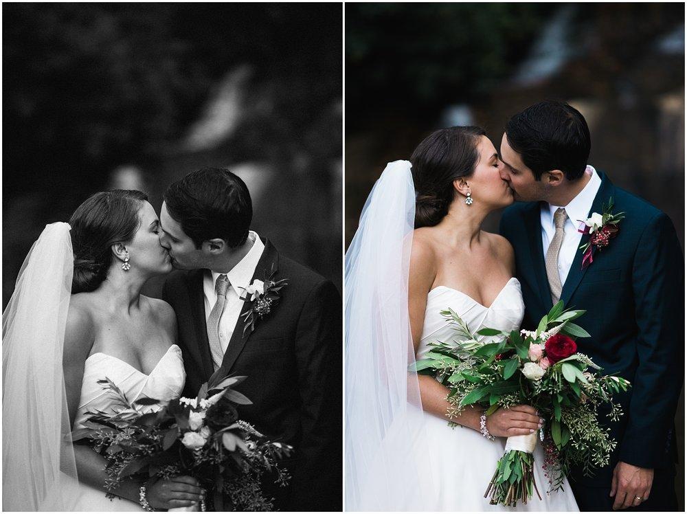 Best wedding photography at Chota Falls Georgia