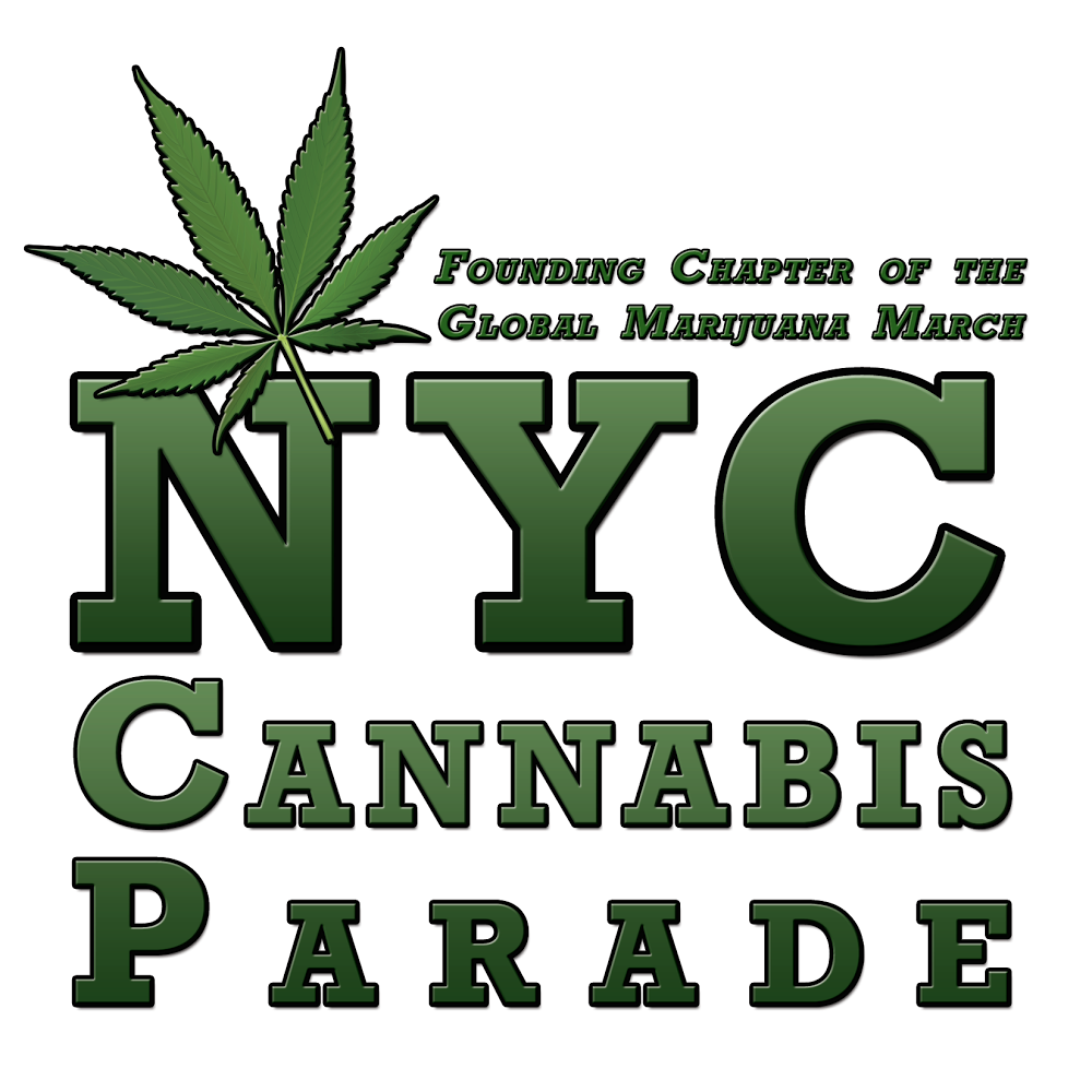 The NYC Cannabis Parade
