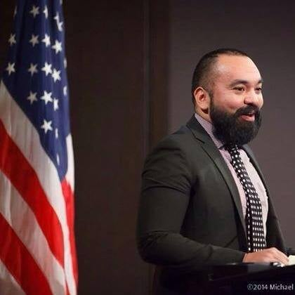 Jeronimo Saldana - Drug Policy Alliance (DPA) Legislative and Organizing Coordinator