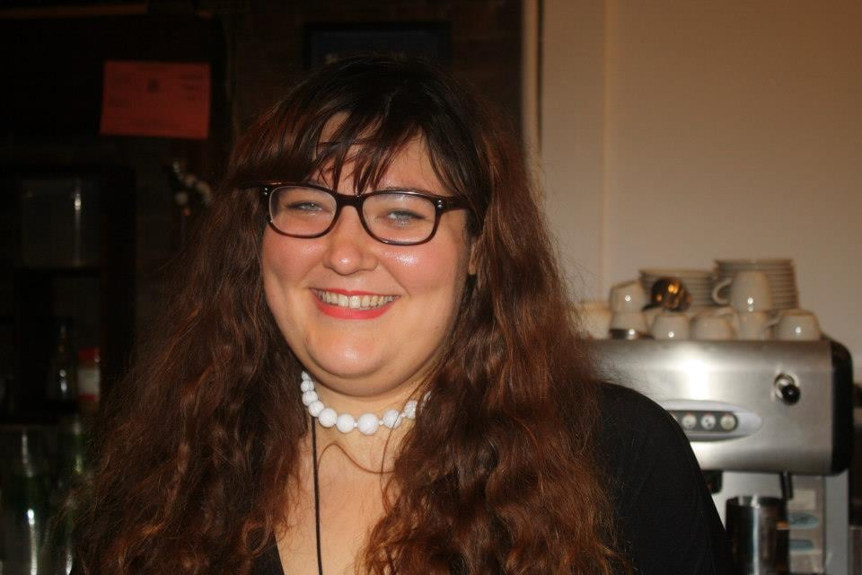 Laura Notini - Regional Coordinator, NORML Women's Alliance & Board Member, Empire State NORML