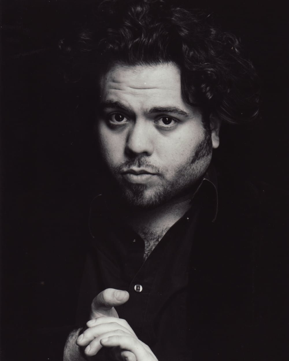 Dan Fogler - Actor and comedian