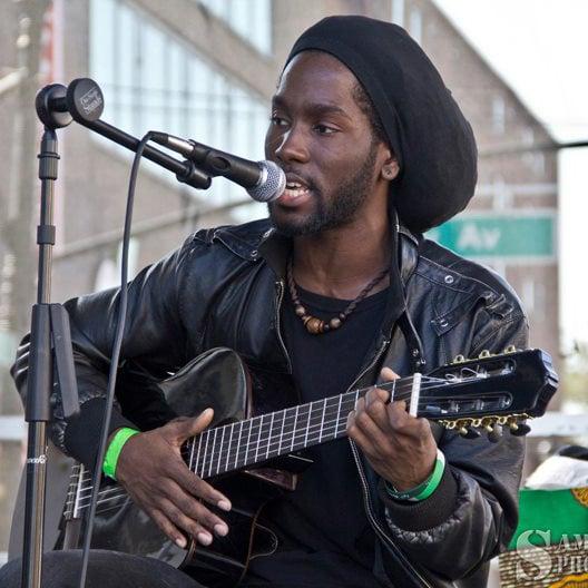 Ishmael Levi - Reggae Artist