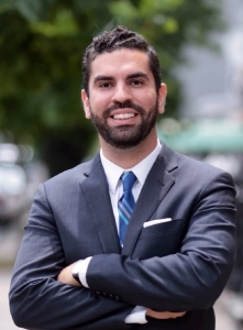 NYC Council Member Rafael Espinal
