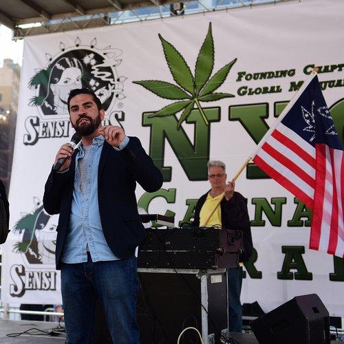 Council Member Rafael L. Espinal