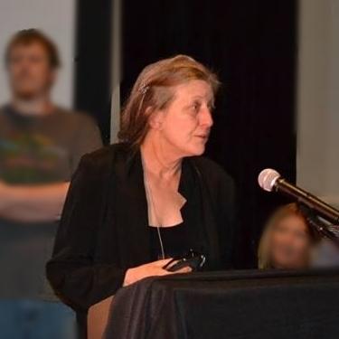 Jeanne Van Duzer Lang