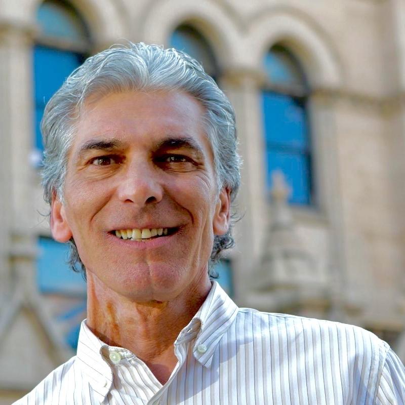 Joel Giambra