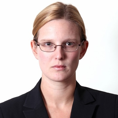 Rebecca Greenberg, Esq.