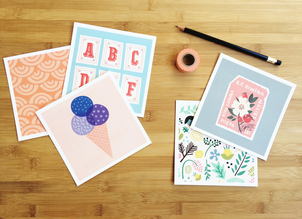 Art Prints by Pace Creative Design Studio