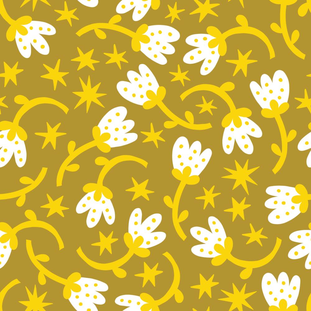 MustardYellowSpark-pattern.png