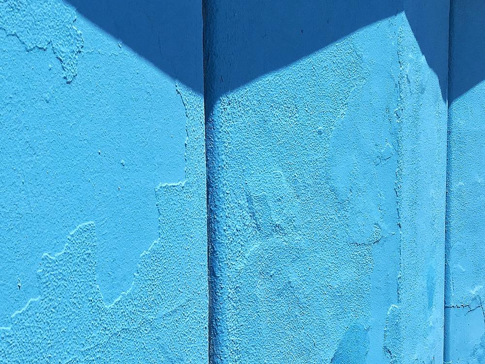 Color Diaries: Blue | Pace Creative Design Studio