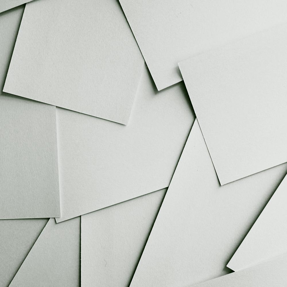 Color Diaries: Grey | Pace Creative Design Studio