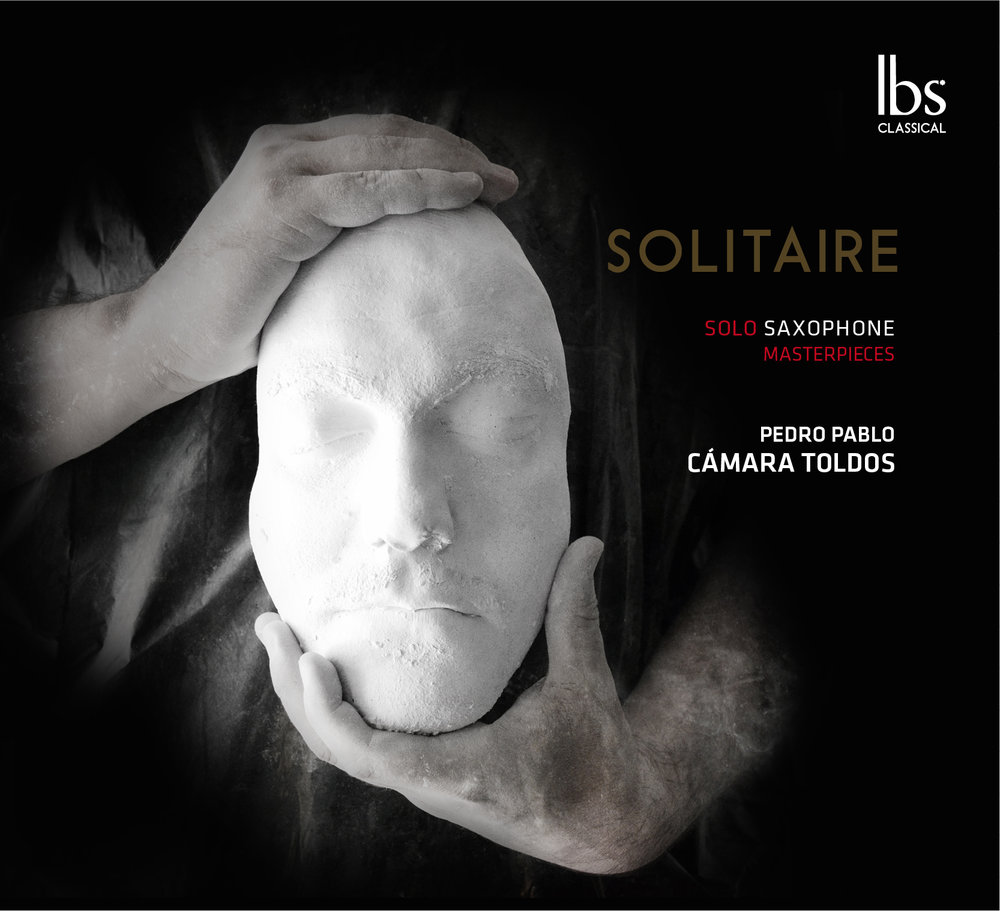 2 CD's Solo Saxophone Masterpieces by Berio, Scelsi, Verdú, Torá, … - IBS CLASSICAL 2018