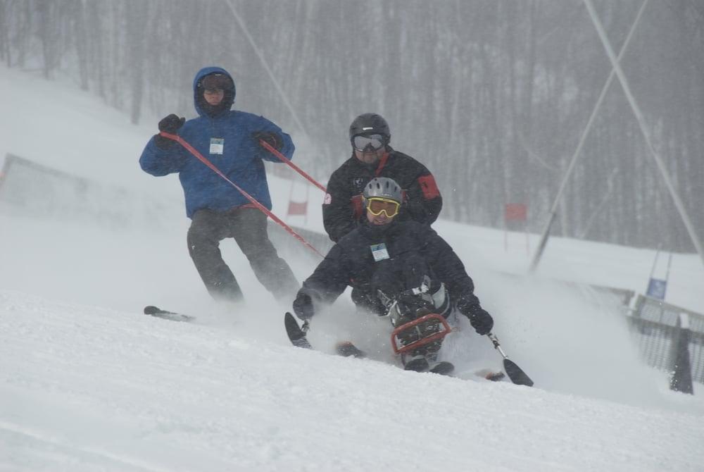 SCIO Ski-Day