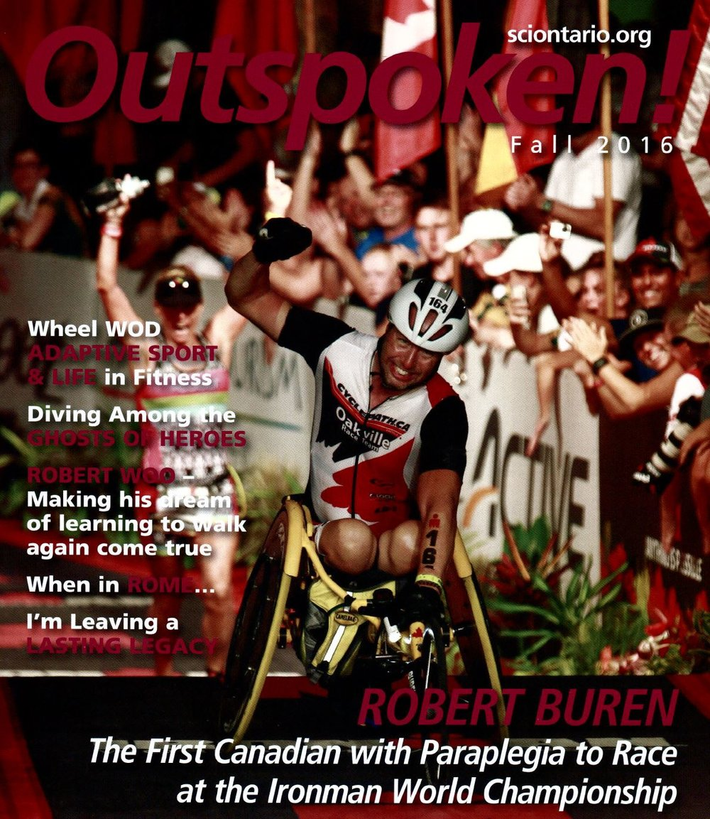 Outspoken Magazine