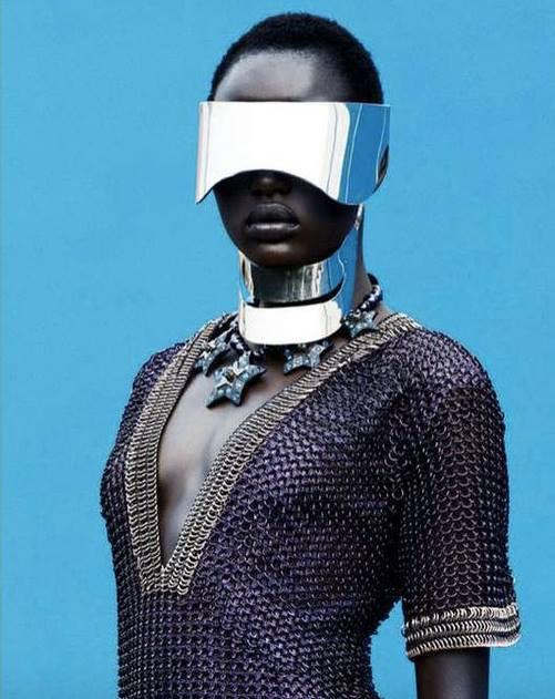 The Future Prototype by Jenny Stefanotti