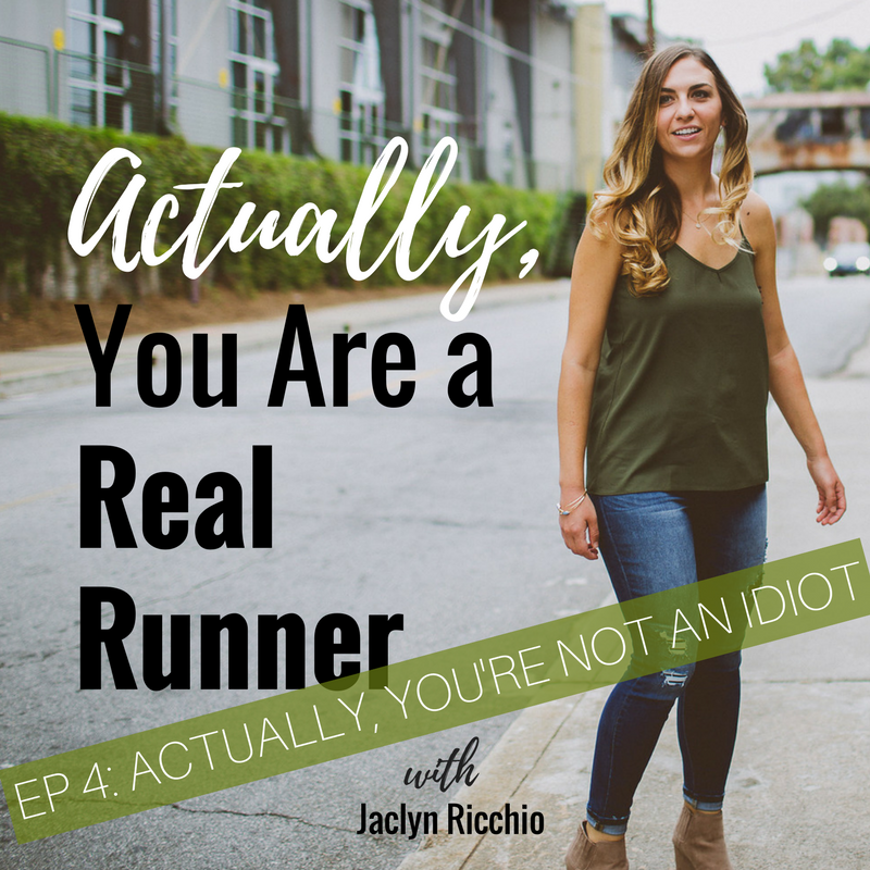 Ep 4: Actually, You're Not an Idiot -